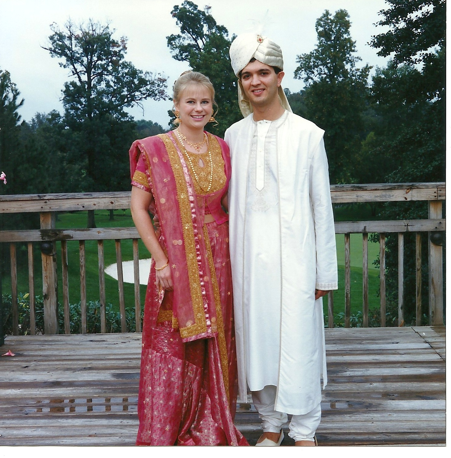 Today My Husband Prithvi And I Are Celebrating 14 Years Of Marriage Almost 20 Together